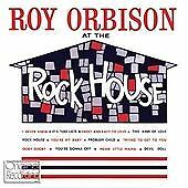 At The Rock House, Roy Orbison CD   5050457114220   New