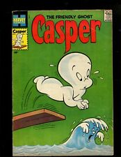 Casper the Friendly Ghost #3 (6.0) 3rd Series ~ HARVEY COMICS