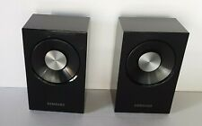 Two Samsung surround speakers PS-DS2