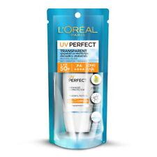 L'Oreal UV Perfect Transparent Long UVA Sunscreen SPF 50, 30ml