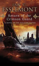 Return of the Crimson Guard-ExLibrary