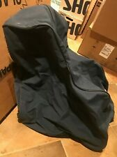 Air Travel Bag Car Seat Cover For Baby Carrier/ Booster Seat--Blue