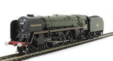 Hornby 00 Gauge 4-6-2 BR Std Class 8 Loco 71000 Duke of Gloucester BR Green L/C