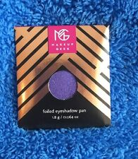 Makeup Geek Single Foiled Eyeshadow Pan - Caitlin Rose - MELB STOCK