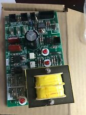 NORDIC TRACK Adventurer power supply board 166334