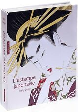 L'Estampe japonaise - Nelly Delay - Hazan
