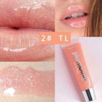 9 Farben langlebig flüssigen Lippenstift Matte Lipgloss Damen wasserdicht S Q3W8