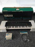 Yamaha Nippon Porta Saund mk-100 Synthesizer Vintage Mint Neu