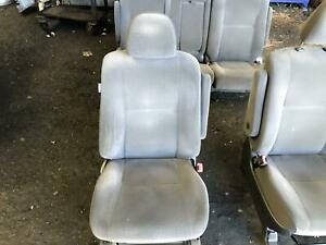 Toyota Tarago Right Front Seat ACR50 03/2006-Current