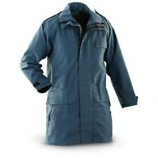 More details for genuine british raf goretex waterproof / breathable parka / jacket coat all size