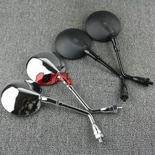 Side Mirrors Rearview for Honda CB1100 10-14 CB1100SF X11 00-01 X4 CB1300 97-00