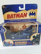 CORGI 2000 DC COMICS BATMAN BATMOBILE 1:43 NIB BMBV2