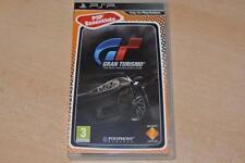 Videojuegos de carreras Sony PSP