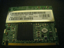 Dell Latitude D600 D800 WiFi Wi-fi Wireless Mini PCI Card 0J0846 BCM94306MP