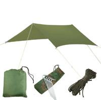 Portable Velarium Tent Outdoor Fishing Beach Camping Trip Waterproof Sunshade