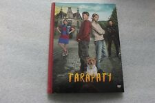 Tarapaty - DVD - POLISH RELEASE - POLSKA WERSJA