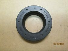 "New Other, Chrysler 3432691 Oil Seal, Eq To Gm 1732049, 1.325"" X 2.247"" X 1/2""."