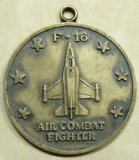 F-16 Falcon Fighter Pilot Do It Better General Dynamics Air Force Challenge Coin
