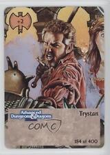 1994 Spellfire: Master the Magic First Edition Trystan #184 0b5