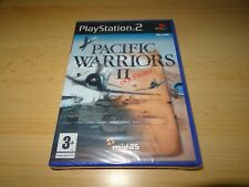 PACIFIC WARRIORS II (2) Dogfight - Playstation 2 PS2 - NUOVO E SIGILLATO