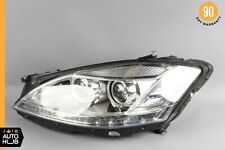 07-09 Mercedes W221 S550 S600 Headlight Lamp Xenon Left Driver Side Aftermarket