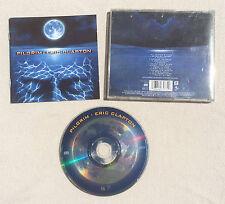 ERIC CLAPTON - PILGRIM / CD ALBUM REPRISE RECORDS (ANNEE 1998)