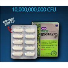 New Hanmi Life ULTRA PREMIUM PROBIOTIC 100 Billion's 500mg x 60 Capsules CANADA