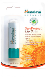 Sun Protect Lip Balm SPF 30 Himalaya Protect Your Lips From UVA and UVB Rays 5g