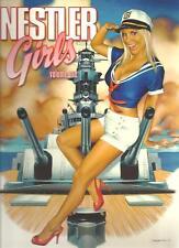 ILLUSTRATEUR : NESTLER :   GIRLS  VOL 1