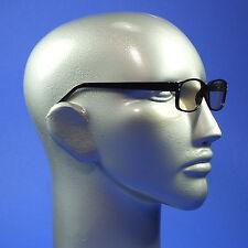 Screen Glasses Computer TV Anti Fatigue Clear No Glare Classic Black Frame