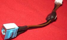 AC DC POWER JACK IN w/ CABLE HARNESS ACER ASPIRE 5315NWLMi SOCKET CONNECTOR