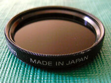 Sony 37 mm MC and ND 8 filter