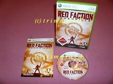 Xbox 360 _ Red Faction Guerrilla _ Top-Zustand _Über 1000 weitere Spiele im SHOP