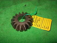 M84298 John Deere STX30 Gear