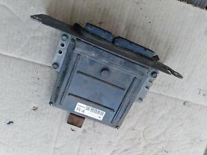 2006 NISSAN SENTRA 2.5 SPEC V MT ENGINE COMPUTER MEC64-522 A1