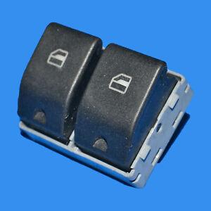 9N 9N3 Polo Drivers Electric Window Switches Genuine 6Q0 959 858 6Q0959858