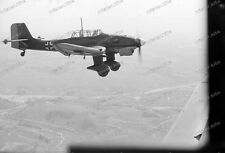 JU 87-Sturzkampf-StG-Stuka-SG-Geschwader-Luftwaffe-Flugzeug-im Flug-13