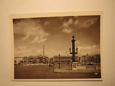 Paris - Place de la Concorde / Foto