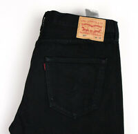 Levi's Strauss & Co Hommes 501 Jeans Jambe Droite Taille W36 L32 APZ1061