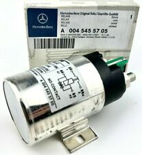 Neu Original Mercedes-Benz Relais A0045455705 Sprinter 906 OM 906991