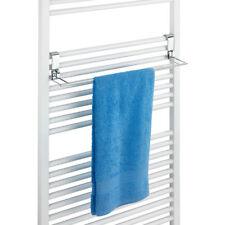 Wenko Handtuchstange Handtuchhalter für Heizkörper Heizung Smart Chrom
