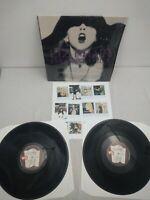 Liz Phair - Exile in Guyville - 1993 1st Press 2 x LP Matador Rare