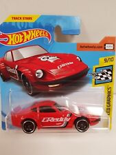 Coche Mattel Hot Wheels FJY42 - HW SPEED GRAPHICS - NISSAN FAIRLADY Z