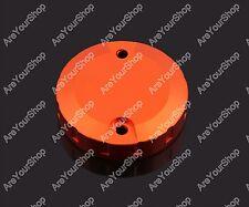 Front CNC-Deckel Bremsflüssigkeitsbehälter für KTM 690 990 DUKE RC8 1190/R 08-11