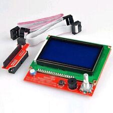 RAMPS 1.4 LCD 12864 affichage Carte contrôleur avec lecteur carte intelligent