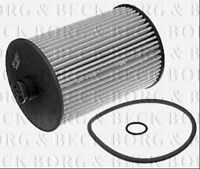 BFF8037 BORG & BECK FUEL FILTER fits Volvo S60/XC70/XC90 2.4 D5 01-