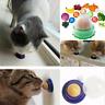 Cat Snacks Catnip Sugar Licking Solid Nutrition Energy Ball Kittens Toys Healthy
