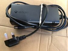Microsoft Xbox 360 Original Power Supply Adapter PSU Model No PE-2121-03M1