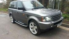 Range Rover Sport 2007 Cars