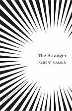 *VERY GOOD COND* THE STRANGER by Albert Camus UNMARKED PAGES, SHIPS QUICKLY